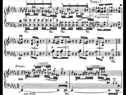 Janacek - In The Mists [1/2]