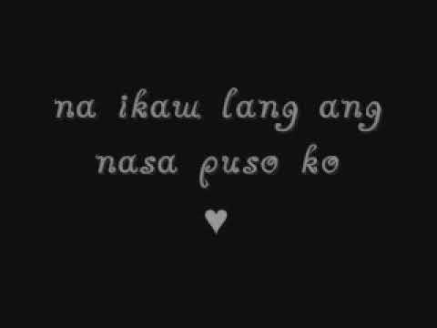 Ikaw Pa Rin - Letter Day Story Lyrics (Acoustic)