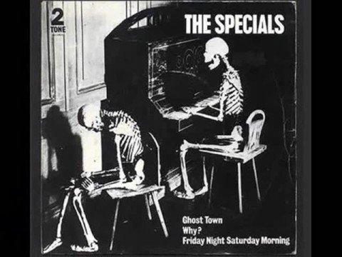 Specials - Friday Night, Saturday Morning