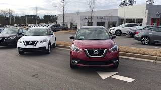 2019 Nissan Kicks Review For Ricardo