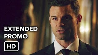 "The Originals 4x06 Extended Promo ""Bag of Cobras"" (HD) Season 4 Episode 6 Extended Promo"