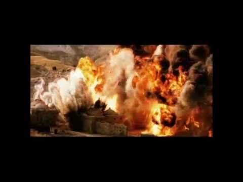 Specnaz/Спецназ/Spetsnaz in Afganistan. Song Davai za lube (trailer movie 9 th company)