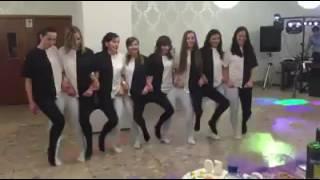 XxxX dance