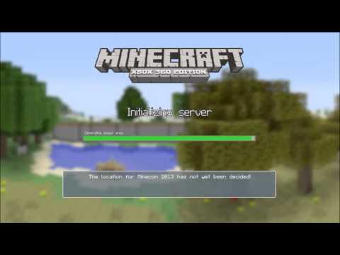 Minecraft Xbox 360 Edition Survival Island Seed