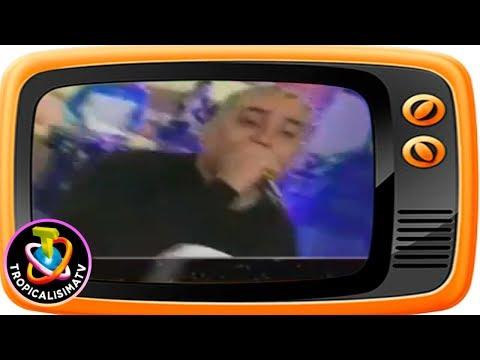 Vale Cuatro [REPIOLA - PALA ANCHA - JALA JALA - MALA FAMA] en vivo en Tropicalisima TV