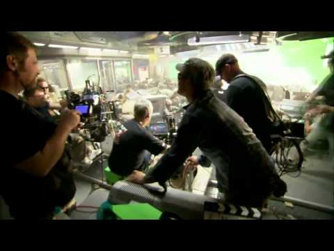 Avatar - Making Of (Part.2) Creating The World Of Pandora + Scene [HD]