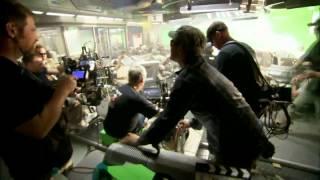 Avatar - Making Of (Part.2) Creating The World Of Pandora + Scene [HD]