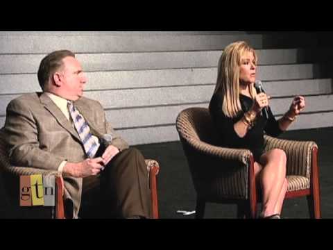 Sean & Leigh Anne Tuohy: We All Have Value