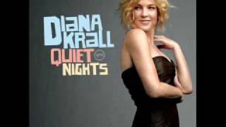 Watch Diana Krall Este Seu Olhar video