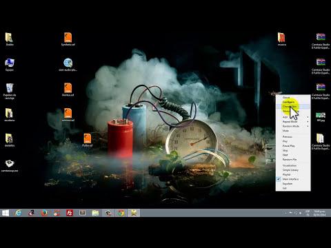 Descargar Reproductor de Musica Xion para Windows 8