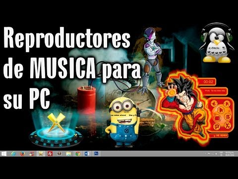 Descargar Reproductor de Musica Xion para Windows 8