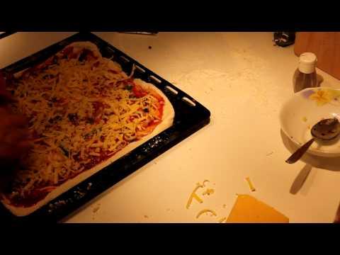 Пицца 2 - Видеоинструкции: Как сделать своими руками