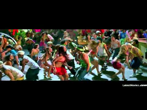 Dil Laga Na Full Song Dhoom 2