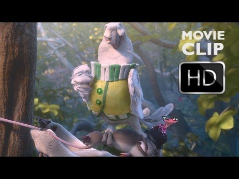 Rio 2 Clip - Pooping On Your Party - 20th Century Fox HD