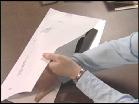 Protecting Book Jackets.flv