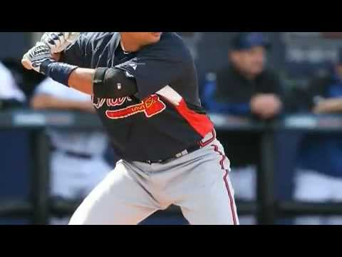 A Preview of the 2010 Atlanta Braves Video