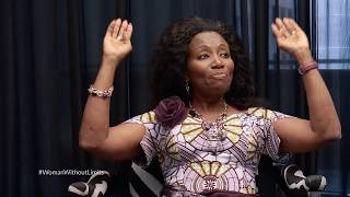 Woman Without Limits - Pastor Mary Amri