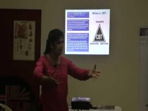 Coping With Bad Times In Life A CBT Approach by Ms. Nimisha Rastogi