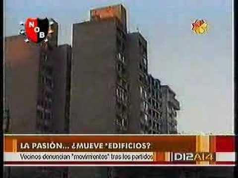 newells mueve edificios