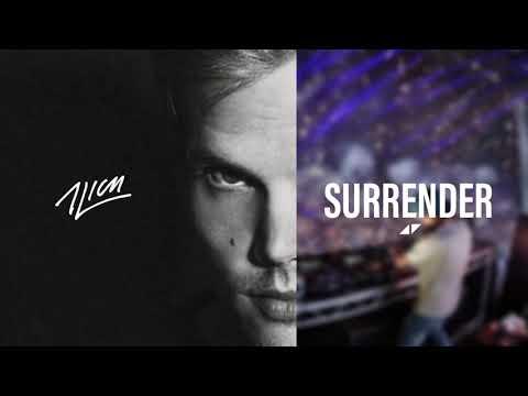 Avicii - Surrender (Feat. Joakim Berg)