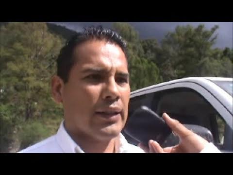 Tormentas tropicales Ingrid y Manuel en Santiago Juxtlahuaca y Municipios