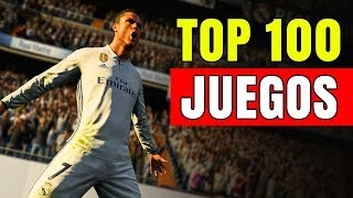 TOP 100 MEJORES JUEGOS GRATIS ANDROID & IOS | 2017 👉 APPLOIDE 📱
