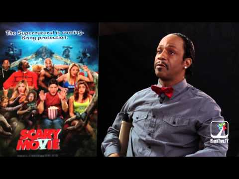 Katt Williams Talks About  Kevin Hart Wearing A Dress, Illuminati And Scary Movie 5 video