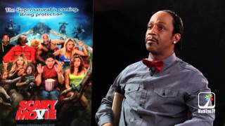Katt Williams Talks About  Kevin Hart Wearing A Dress, Illuminati and Scary Movie 5