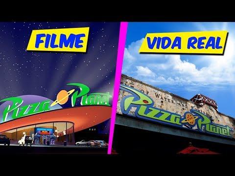 5 LUGARES DA TV QUE EXISTEM NA VIDA REAL !!! thumbnail
