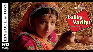 Balika Vadhu - 22nd April 2015 - ?????? ??? - Full Episode (HD)