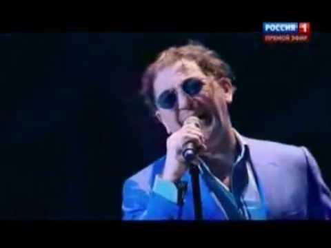 Григорий Лепс - Я поднимаю руки (Новая волна 2015)
