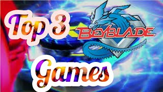 Top 3 Beyblade games for android and iOS   Game Hunter