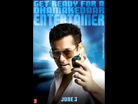 Dhinka Chika Full Song With Lyrics __ READY __ Salman Khan _...