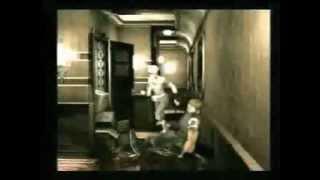 Resident Evil 0 Zero N64 Nintendo 64 Advertisement