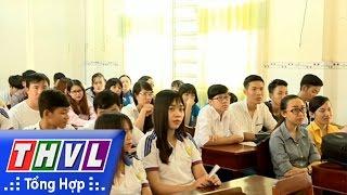 THVL | Tỉnh Đoàn Vĩnh Long tổ chức tuyên truyền, tư vấn xuất khẩu lao động cho sinh viên
