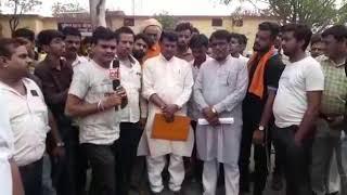Alirajpur Live / नागरसिंह चोहान ओर किशोर शाह ने किया कांग्रेस ओर महेश पटेल पर जोरदार हमला