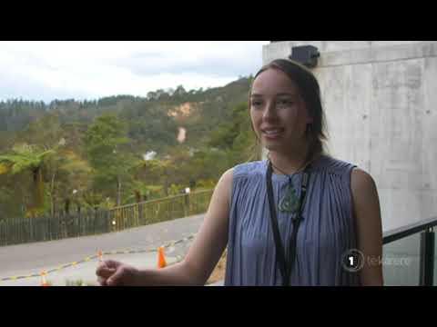 Meet Māori fashion designer Te Ririu Williams