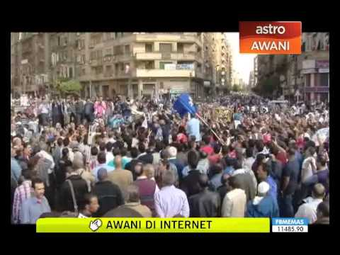 In Focus (Episode 1) - Arab Spring in Egypt & Tunisia