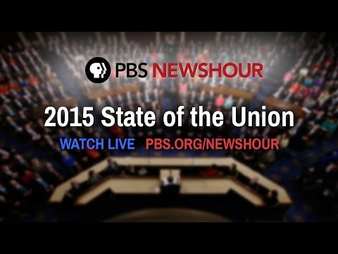 Watch the full 2015 State of the Union Address
