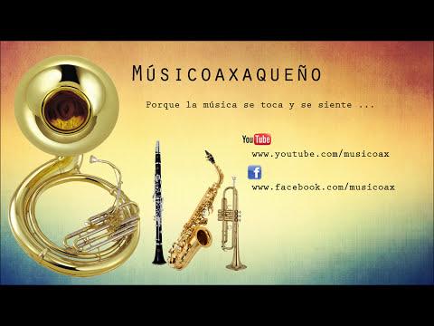 pa´ bailar compa | Banda del Cis N° 8 de San Bartolomé Zogoocho