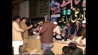 Janda Hoya Das by Sher Ali Mehr Ali Qawal at Urs Sarkar Nadar Ali Lajpal Qalandar 2015