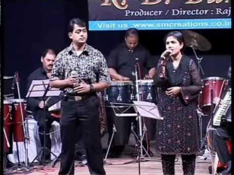 Sagar Kinare - Sagar (Dr. Shilpa and Sanjay Shinde (R D Burman...