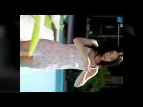 Hottest girl:Irie saaya