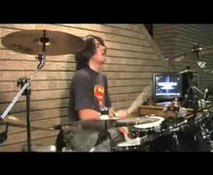 Cobus - Avenged Sevenfold - Bat Country (drums Cover) video