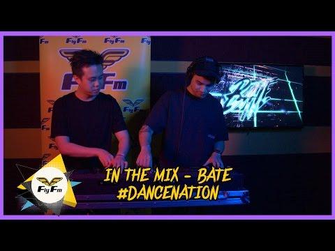 In The Mix - BATE #DanceNation
