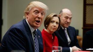 Selling Trump's tax reform ideas