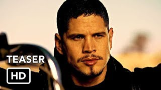 """Mayans MC (FX) """"Boots"""" Teaser HD - Sons of Anarchy spinoff"""