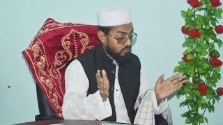 exclusive interview of allama dr. sm huzzatullah sahab - pir sahab chandra dorbar sharif