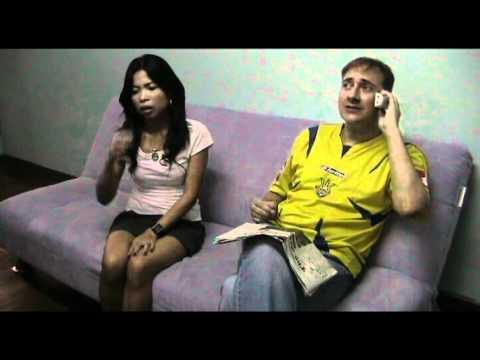 contoh percakapan bahasa inggris 2 orang
