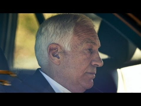 Jerry Sandusky Trial Gets Emotional: Victum One Testifies